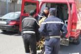 برافو.. أمن مراكش ينقل شخصا للمستعجلات ألقى بنفسه من طابق عمارة في حالة سكر