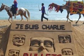 """فرنسا: صحيفة """"شارلي إيبدو"""" تتلقى تهديدات إرهابية جديدة"""