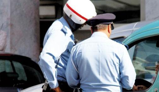 السائقون المغاربة يرتكبون أزيد من مليون ونصف مخالفة مرور خلال 2016