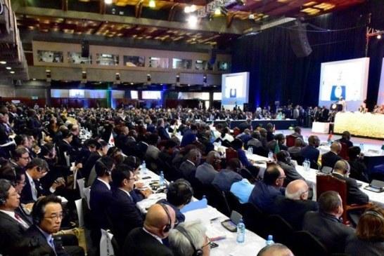 افتتاح المؤتمر الدولي السادس حول تنمية إفريقيا بمشاركة المغرب