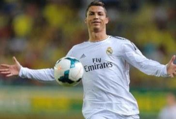 كريستيانو رونالدو أفضل لاعب في أوروبا للموسم الماضي