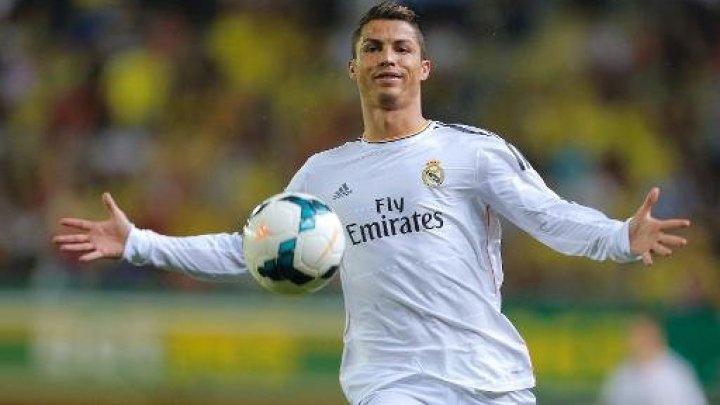 """ريال مدريد مقتنع بـ""""البراءة التامة"""" لرونالدو في قضية الضرائب"""