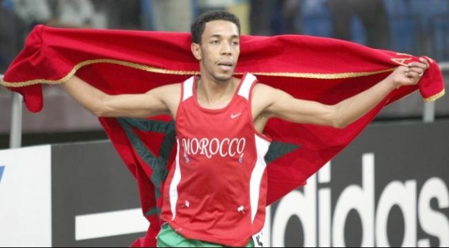 ريو 2016: تأهل العدائين المغاربة إيكيدير والكعام وكعزوزي لنصف نهائي 1500
