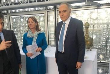 رويال ومزوار يدعوان للإسراع بالمصادقة على اتفاق باريس حول المناخ