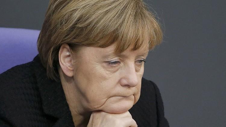 نصف الألمان ضد ترشح ميركل لولاية رابعة
