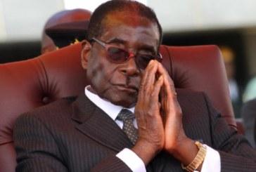 الرئيس الزيمبابوي يأمر باعتقال كل عدائي بلده المشاركين في ريو 2016!
