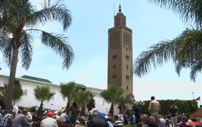 قبل فتح المساجد… وزارة الأوقاف تدعو لتقيد بالإجراءات الوقائية