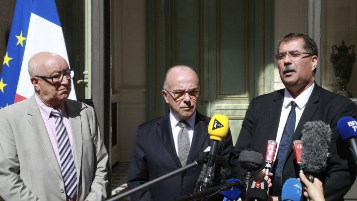 السلطات الفرنسية تتخذ إجراءات لتنظيم الإسلام والحد من الدعاية الجهادية على أراضيها