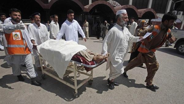 مقتل 50 شخصا على الأقل بانفجار استهدف مستشفى في باكستان
