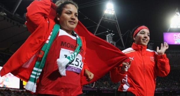 الألعاب البارالمبية ريو 2016: المغرب يشارك بـ26 رياضيا
