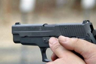 شرطي يطلق النار مضطرا لتوقيف شخص هاجم عناصر الأمن بالسلاح  الأبيض بفاس
