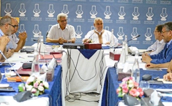 """بنكيران يدفع بـ""""الوزاني"""" وكيلا للائحة حزب العدالة والتنمية بالحسيمة"""