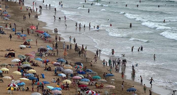 نشرة خاصة: الحر سيطال عدة مدن مغربية ابتداء من يوم غد السبت إلى غاية الثلاثاء