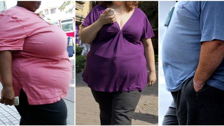 الوزن الزائد يزيد من خطر الإصابة بثمانية أنواع من السرطانات