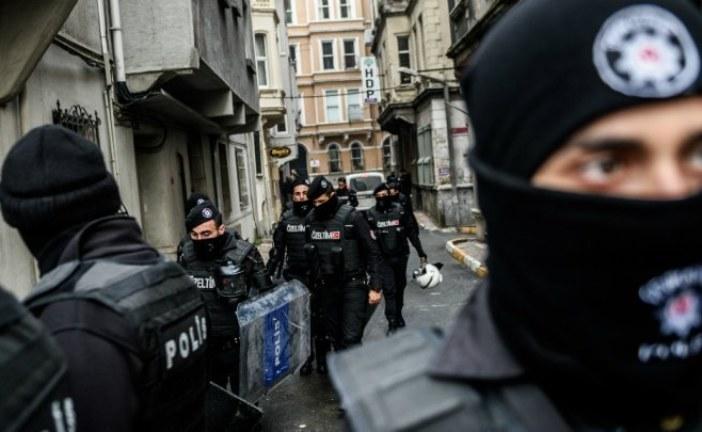 العثور على جثة مشوهة ومقطوعة الرأس للاجئ مثلي سوري في إسطنبول