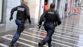 منفذ الاعتداء على شرطيتين ببلجيكا يحمل الجنسية الجزائرية