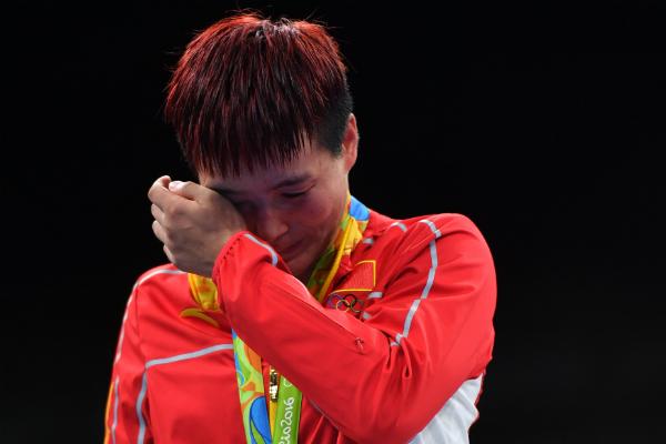 بالصور… استعراض لأجمل وأسوأ لحظات أولمبياد ريو 2016