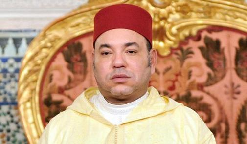 الملك محمد السادس يصدر عفوه على 468 شخصا بمناسبة عيد الشباب