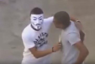 مديرية الحموشي تكشف حقيقة المجرم المقنع الذي روع تمارة + فيديو