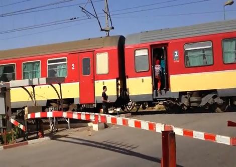 توقف حركة القطارات بين محطتي دالية وطنجة بسبب أشغال مشروع الخط فائق السرعة