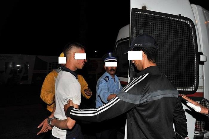 """اعتقال مجرم حاول سرقة صحافيين باستعمال """"الكريموجين"""" بالبيضاء"""