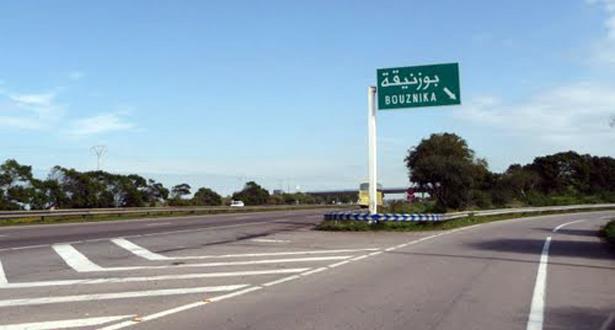 الشركة الوطنية للطرق السيارة تحذر من اكتظاظ محتمل السبت في محطة الأداء ببوزنيقة