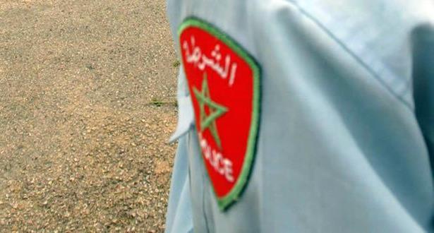 وضع شرطي رهن الحراسة النظرية لارتكابه سرقة داخل مطار محمد الخامس