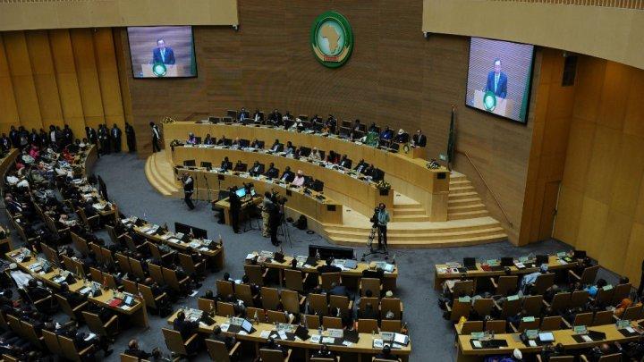 المغرب يضع بشكل رسمي طلب العودة للاتحاد الإفريقي بعد سنوات من الغياب