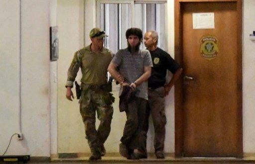 طلب توجيه تهمة الإرهاب إلى ثمانية أشخاص في البرازيل