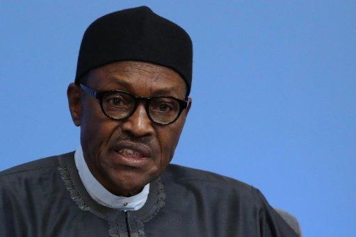 القضاء يلاحق نيجيريا أطلق على كلبه اسم الرئيس