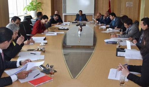 اعتماد 37 هيئة وطنية ودولية لملاحظة انتخابات 7 أكتوبر