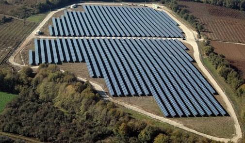 الطاقة الشمسية: المغرب في طليعة بلدان منطقة (مينا) وإفريقيا