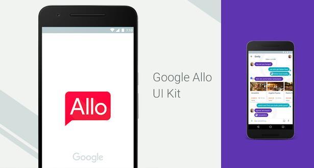 """""""جوجل"""" تطرح تطبيق """"ألو"""" لمنافسة """"واتس آب"""" و""""ماسنجر"""""""