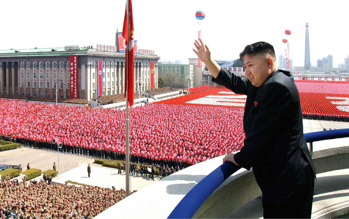 كوريا الشمالية تتحدى العالم وتختبر قنبلة هيدروجينية