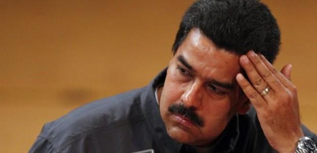 نظام ماندورو الفينيزويلي يتساقط والملايين يطالبونه في الساحات بالرحيل