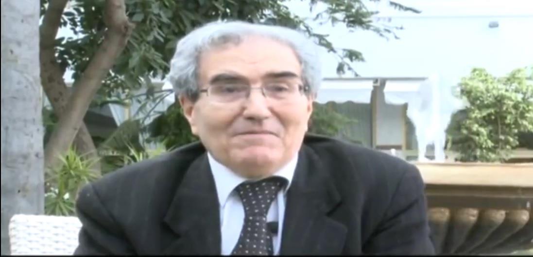 رحيل عبد الله المصباحي عميد المخرجين المغاربة