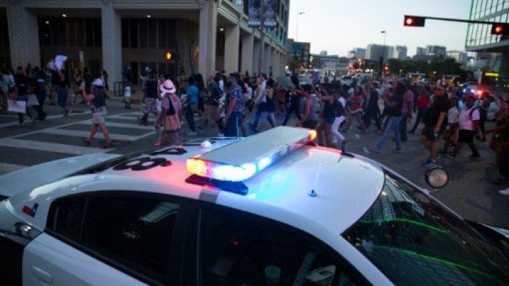 8 جرحى في هجوم بالسكين استهدف مركزا للتسوق بولاية أمريكية