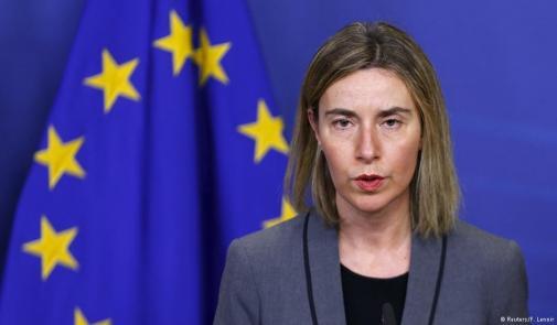 موغيريني: المغرب شريك رئيسي للاتحاد الأوروبي في مجال مكافحة الإرهاب وقضايا الهجرة