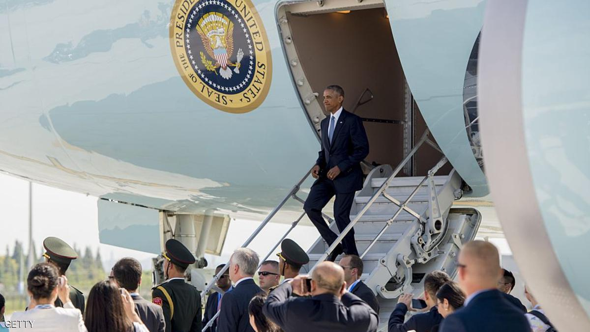أوباما يعرض مساعدة أمريكا لتركيا على إثر هجوم إسطنبول