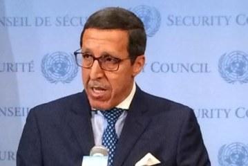 عمر هلال: هذه مبررات المغرب لرفض زيارة روس