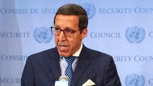 هلال: قضية الصحراء المغربية ليست قضية تصفية للاستعمار بل استكمالا للوحدة الترابية