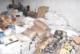 حجز 422 طن من المواد الغذائية الفاسدة على مشارف رمضان