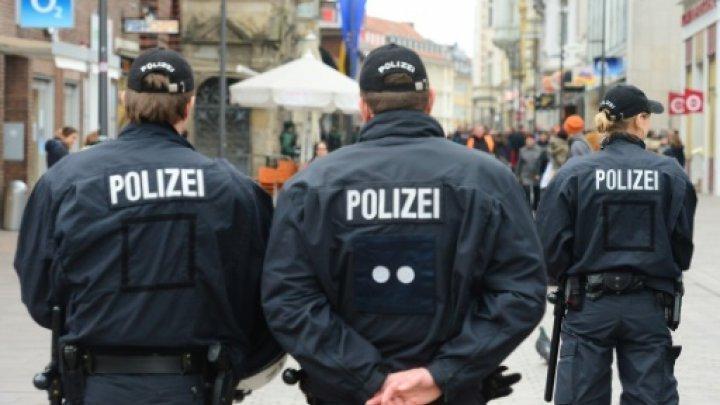 الشرطة الألمانية توقف 3 سوريين كانوا على صلة بمنفذي اعتداءات باريس