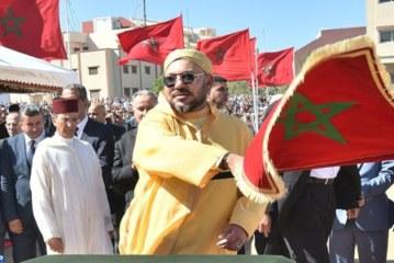 الملك محمد السادس يعطي انطلاقة البرنامج المندمج لتأهيل حي طنجة البالية