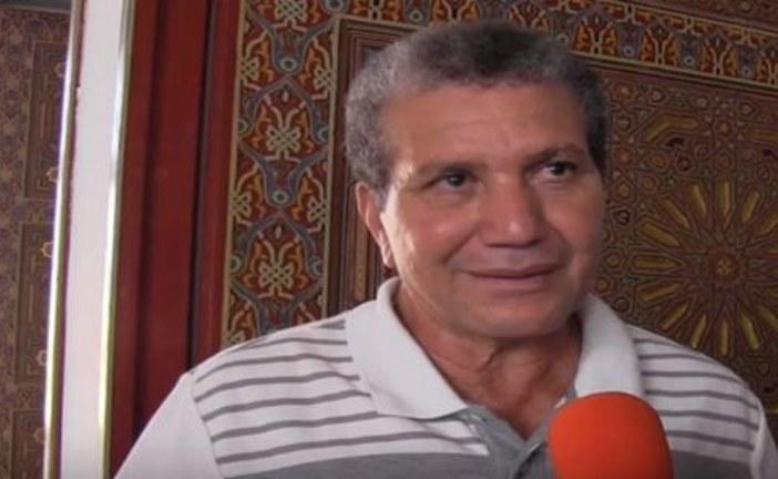 الموت يخطف الحارس الدولي السابق الطاهر الرعد بمدينة المحمدية
