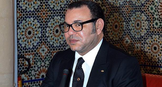 الملك يهنئ أخنوش بعد انتخابه رئيسا لحزب التجمع الوطني للأحرار