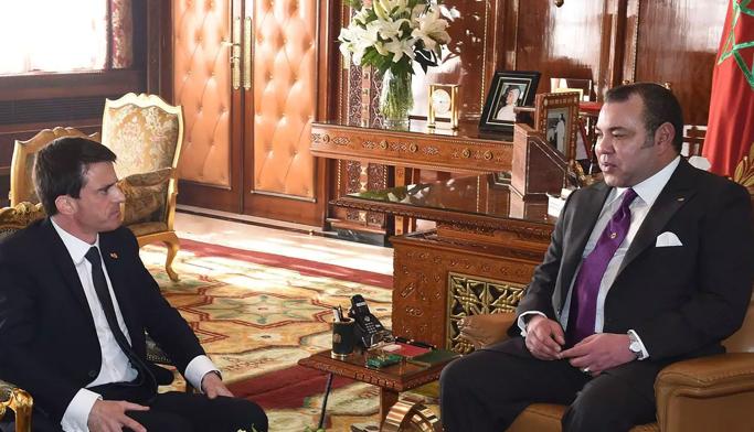 فالس: التزام الملك محمد السادس من أجل التسامح والتعايش رسائل هامة للعالم الإسلامي