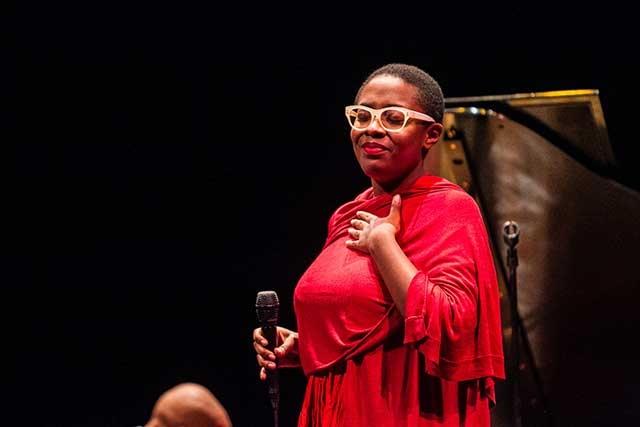مهرجان طنجة الدولي للجاز يختتم فعالياته بأمسية غنائية وموسيقية متميزة