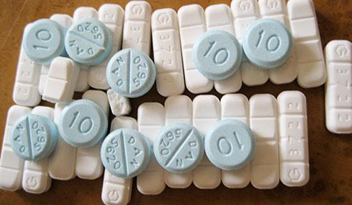 حجز كمية من المواد الطبية والصيدلانية المهربة بالجديدة