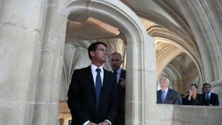 مانويل فالس يقدم استقالته من الحزب الاشتراكي الفرنسي